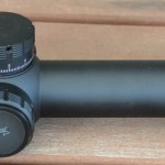 BigJimFish review of the Minox ZP8 1-8x24mm Illuminated Optic