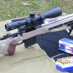 BigJimFish's Review of the Midas TAC 5-25x56mm Scope