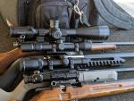 Accurate Rimfire Rifles