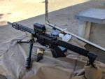 California Gun Ownership: Muzzle Devices