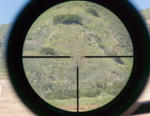 Reticles For Hunting Scopes