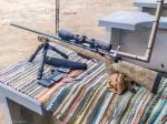 Docter V6 2-12x50 riflescope