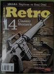 Guns and Ammo: Retro
