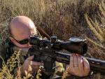 Answering a question: small frame AR scope.