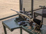 Maven RS1 Riflescope: First Look